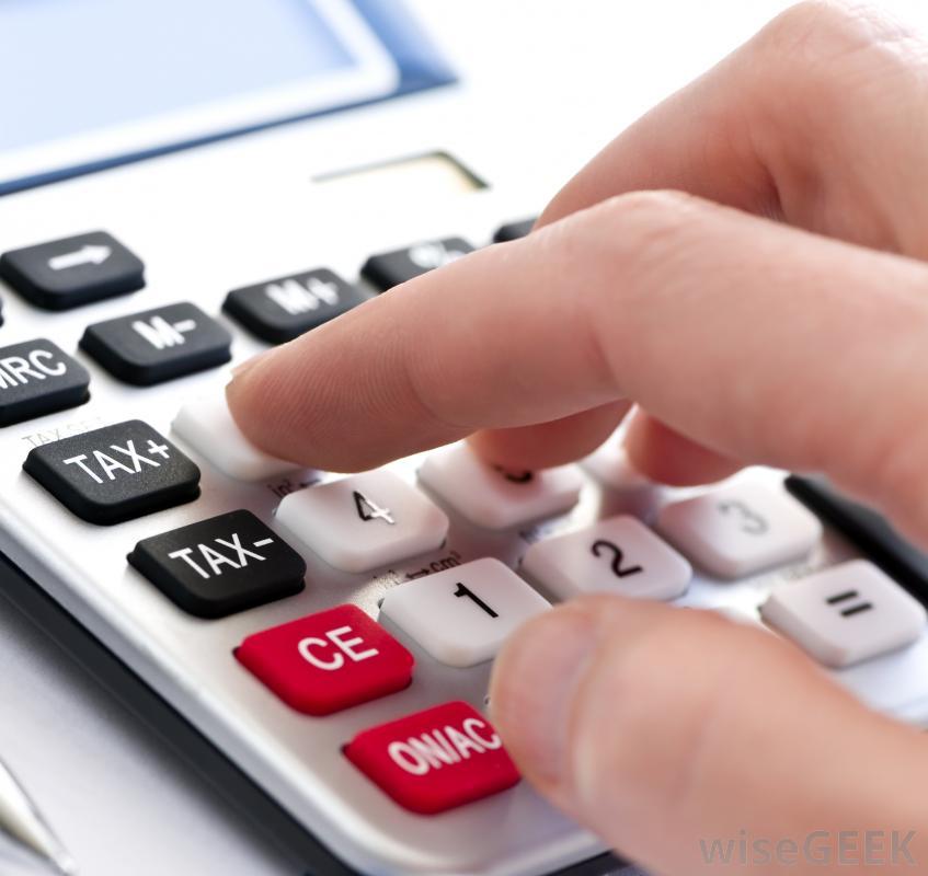 Council Tax calculator